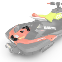 Ensemble d'installation de base LinQ - Sea-Doo SPARK 2 Places
